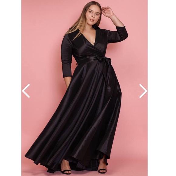 c664bbb5739 asoph Dresses   Skirts - Asoph Tie Front Maxi Dress